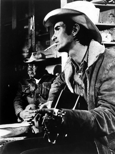 The Last Juke Joint Townes Van Zandt Pancho And Lefty