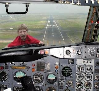 El Mejor Chiste de Aviones