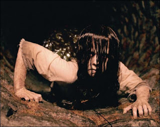 Video Broma de miedo mujer fantasma