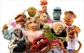 Video Divertido con Los Muppets