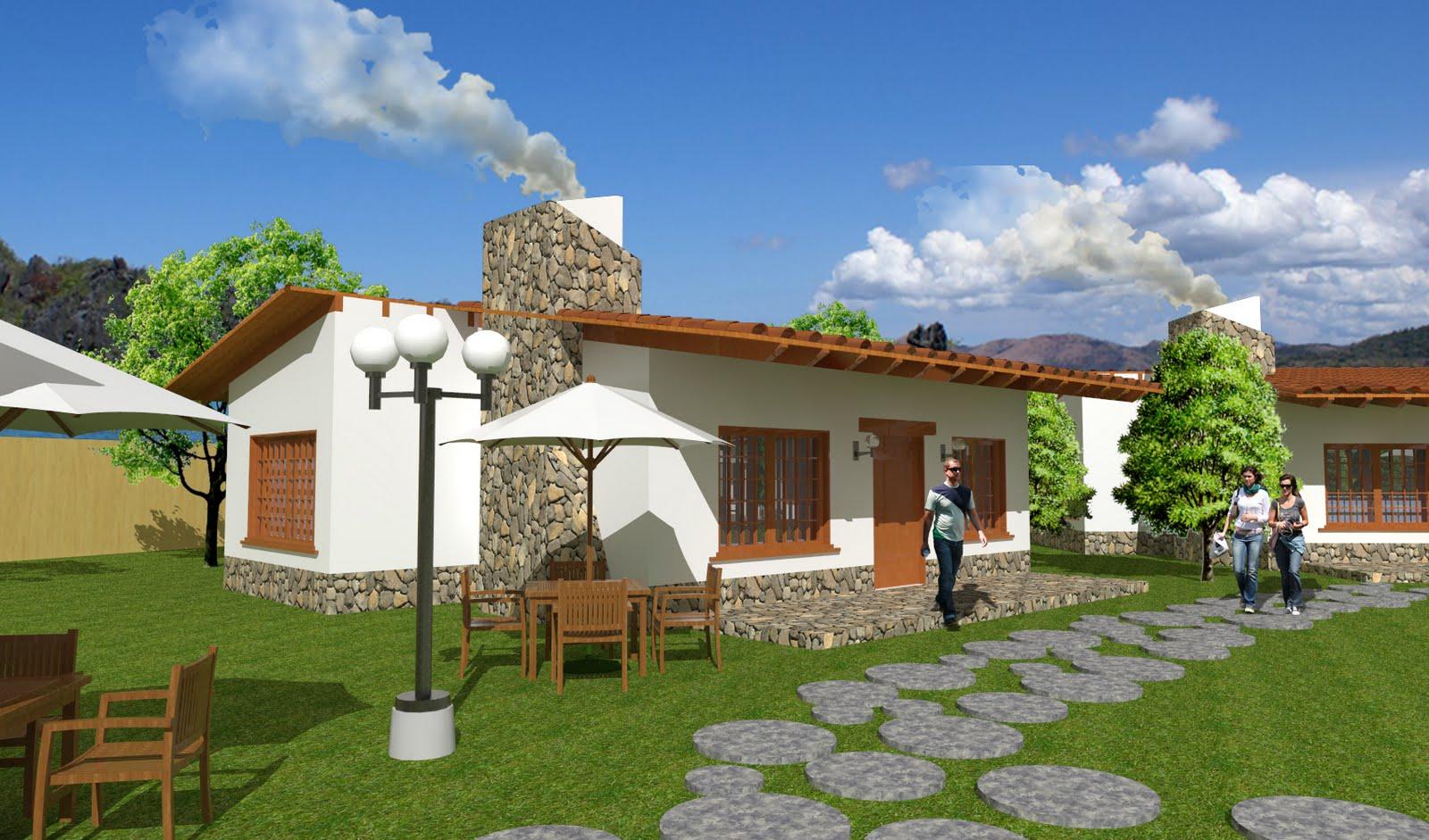 Arquitectura 3d arquitectura casa de playa chilca peru for Programas de arquitectura 3d
