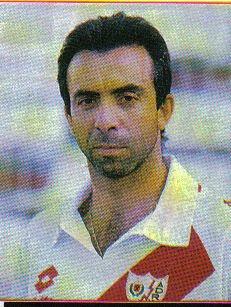 García Cortés el último jugador rayista en marcar en Balaídos en segunda división - garcia%2Bcortes