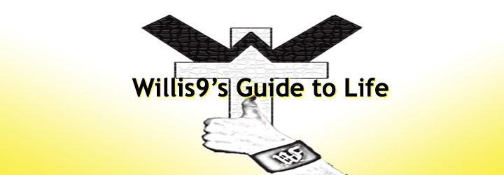 Willis9's Guide to Life