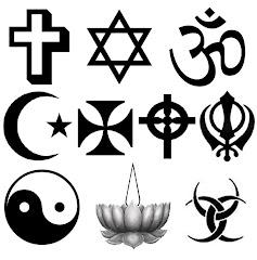 Simbol Religi