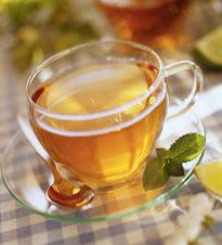 Egy csésze tea csodákra képes !!