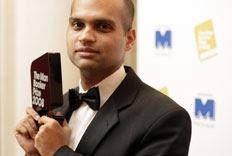 Arvind Adiga