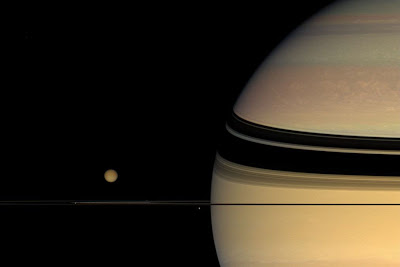 Unusual and Unexpected Colors of Saturn