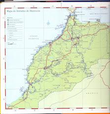 Marrocos 2006
