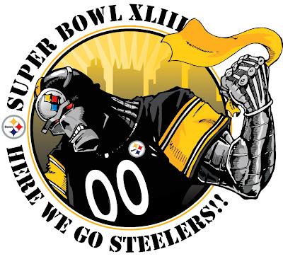 KDKA Radio Talks to Steelers Fan