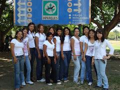 Chicas de Barquisimeto
