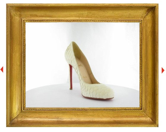white python, louboutin, wish list