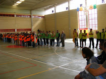 CLAUSURA OLIMPIADAS