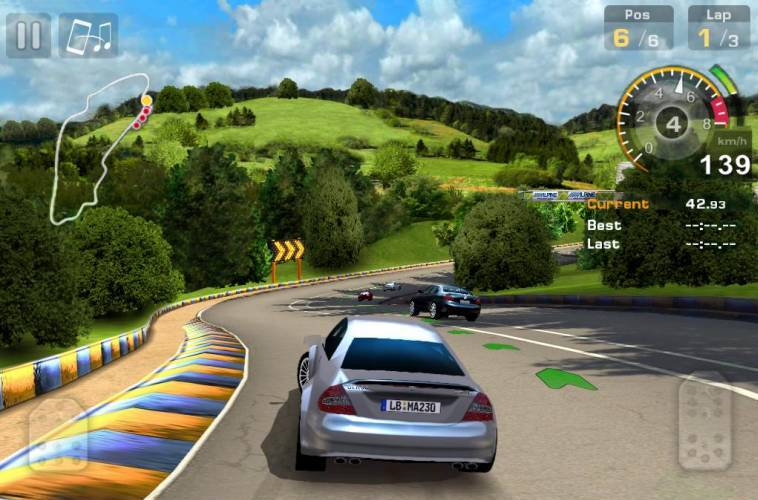 GT Racing Motor Academy Free APK Download For PC,Windows 7