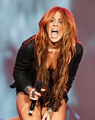 ... this post as future celebrity gossip does dearly love Miley Cyrus as she ...