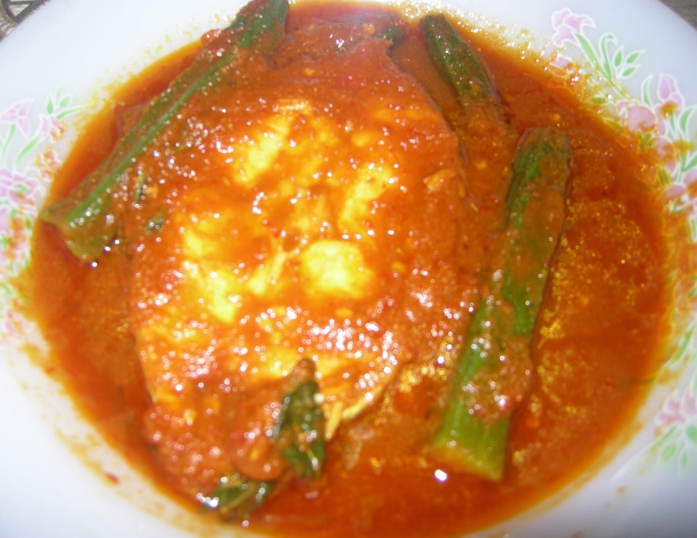 Image Result For Resepi Asam Pedas Ikan Tenggiri Sedap