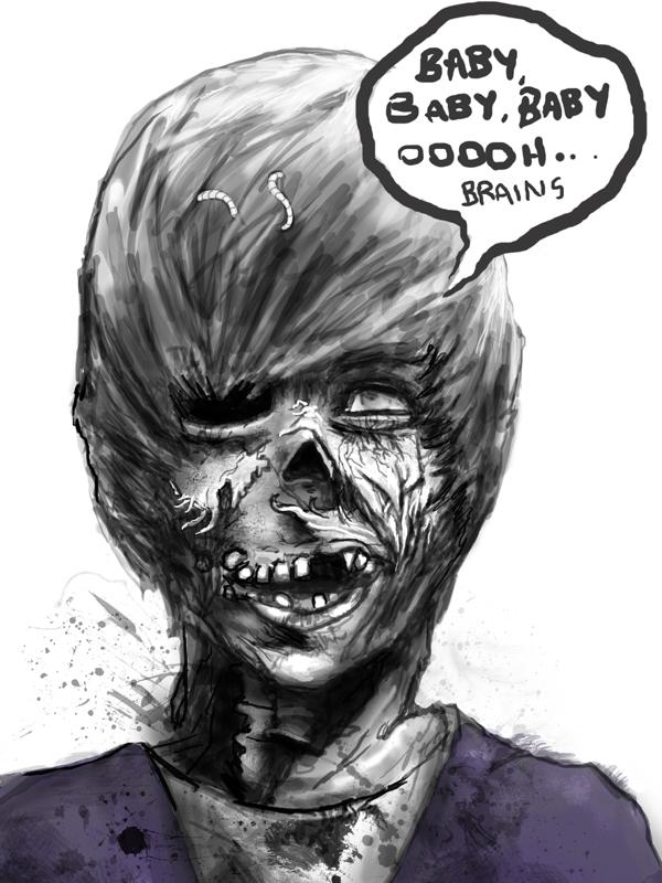 Las 100 mejores Peliculas de Zombies