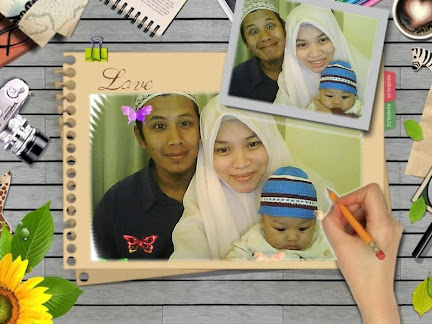 :: My Family is My Everything ::