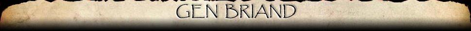 briand gen