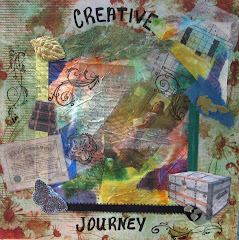 Creative Journey Collage
