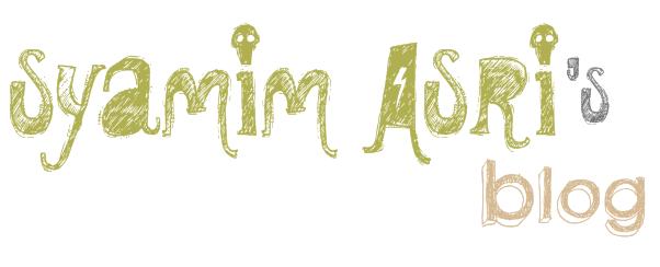 Manap's Blog