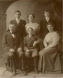Londelius Family