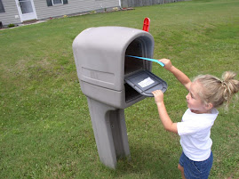 Into the Mail Box