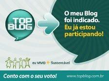 Gostou do blog?