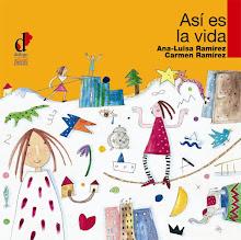"""Álbum """"Así es la vida"""""""