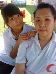 momiko和我♥