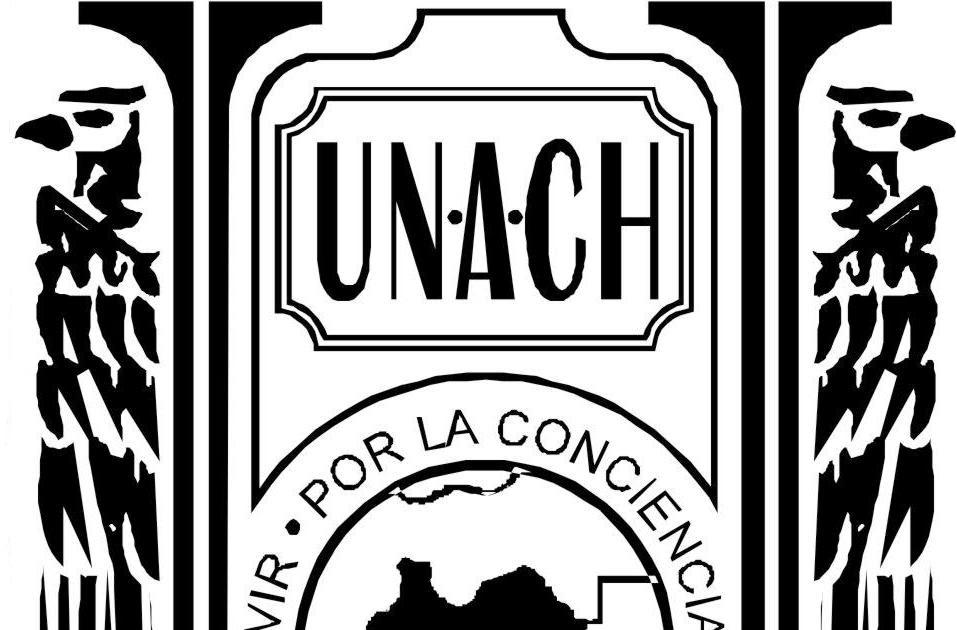 escudo de la unach cabronio 59