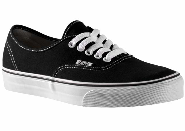 Vans Authentic Zapatillas de lona, unisex Amazon  - imagenes de las zapatillas vans