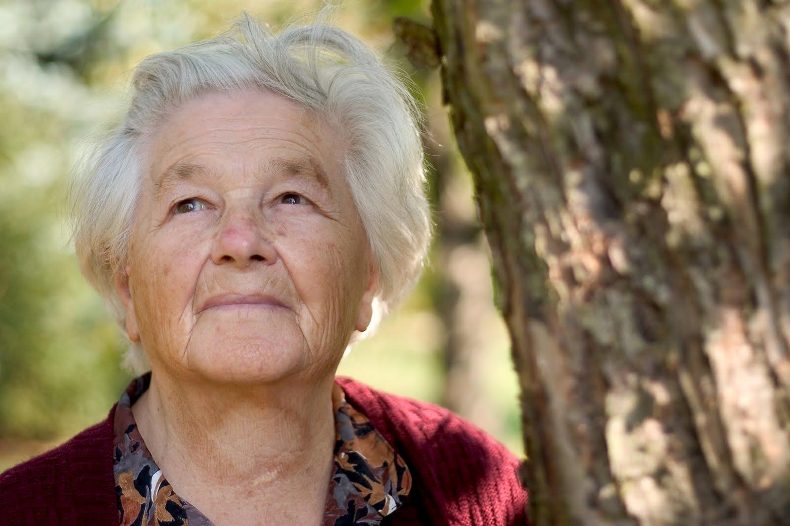 Фотосессия пожилых женщин 19 фотография