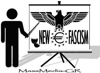 europe union fascism nazism ναζί ευρωπαϊκή ένωση