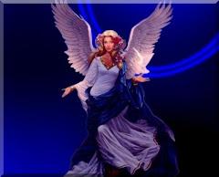 El àngel de la Guarda nos proteje siempre de cualquier peligro
