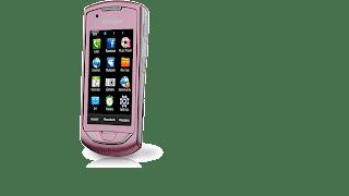 samsung monte pink preorder