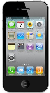 iphone 4 price plans on vodafone