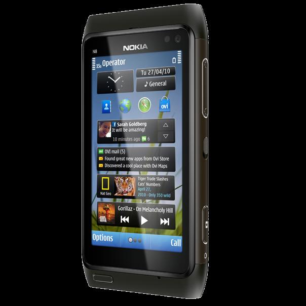 Nokia N8 preorder vodafone