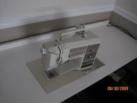 Sewing Table Insert
