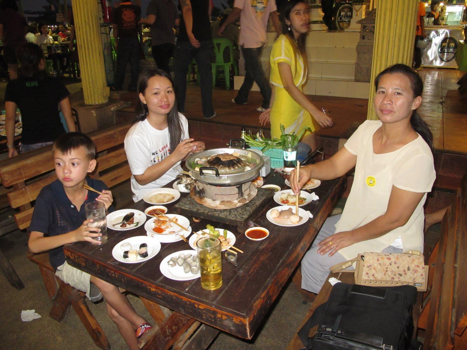 Nan Thai Sister Restaurant