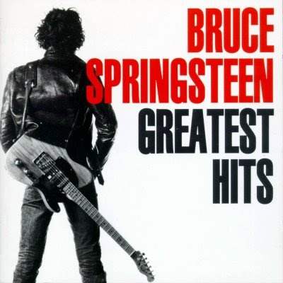 bruce springsteen greatest hits album. ruce springsteen greatest