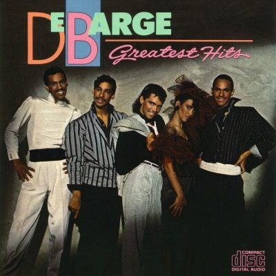 DeBarge - DeBarge: Greatest Hits