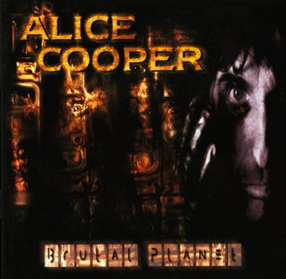 Alice Cooper - 1999 - The Life And Crimes Of Alice Cooper