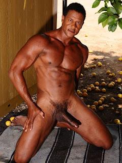 Aron Ridge Gay Porn