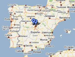Cities I've Seen in Spain