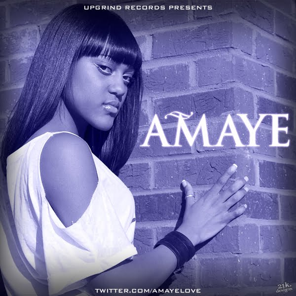 She keeps putting out bangers! Download: Amaye - Bad Chick