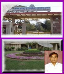 ME & MY COLLEGE