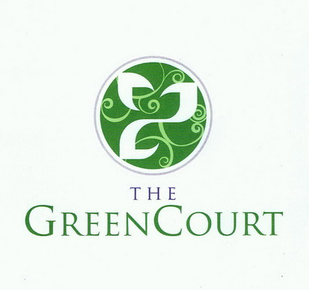 THE GREEN COURT