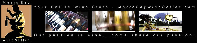 Morro Bay Wine Seller