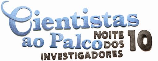 Cientistas ao Palco 2010