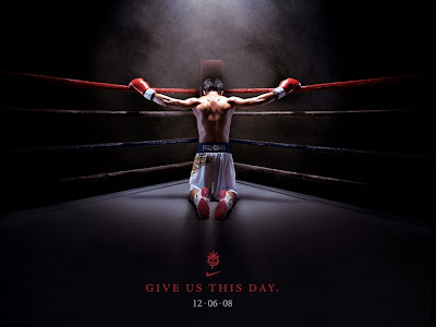 Nike Advertisement Posters http://twinpopsis.blogspot.com/2008/12/pacquiao-poster.html